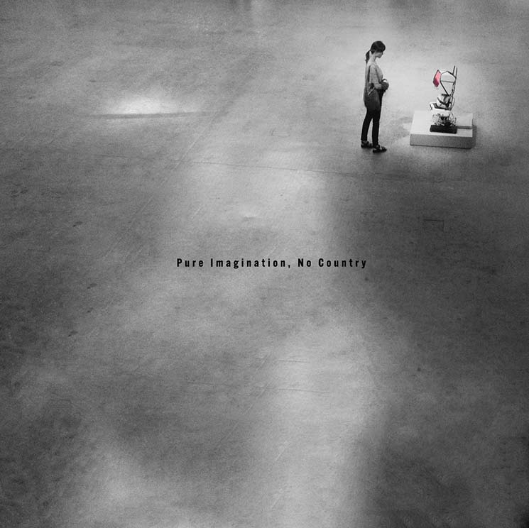 Dave Harrington Group Pure Imagination, No Country
