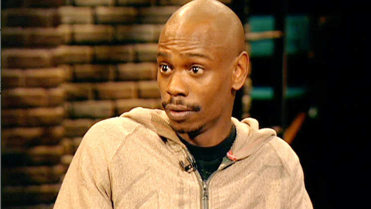 Dave Chappelle Is Now Releasing Two New Netflix Specials on New Year's Eve