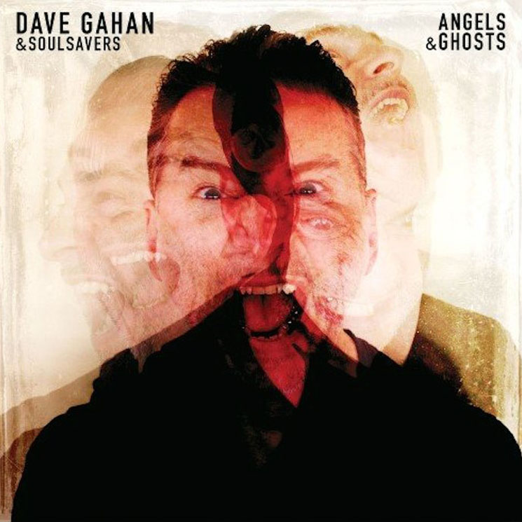 Dave Gahan and Soulsavers Announce 'Angels & Ghosts' LP, Share New Single