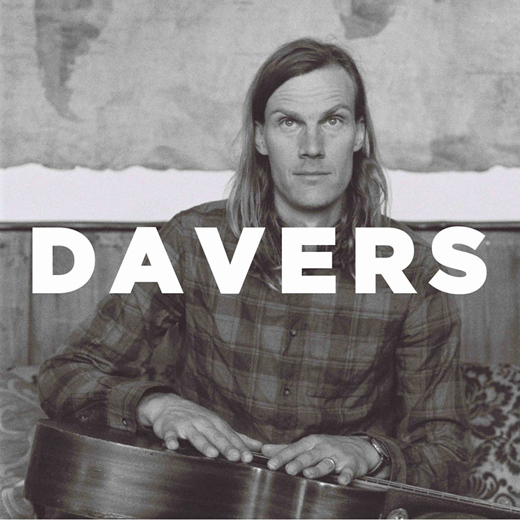 "Current Swell's Davers Goes Solo with Folk-Rocking ""Tooth and Nail"""
