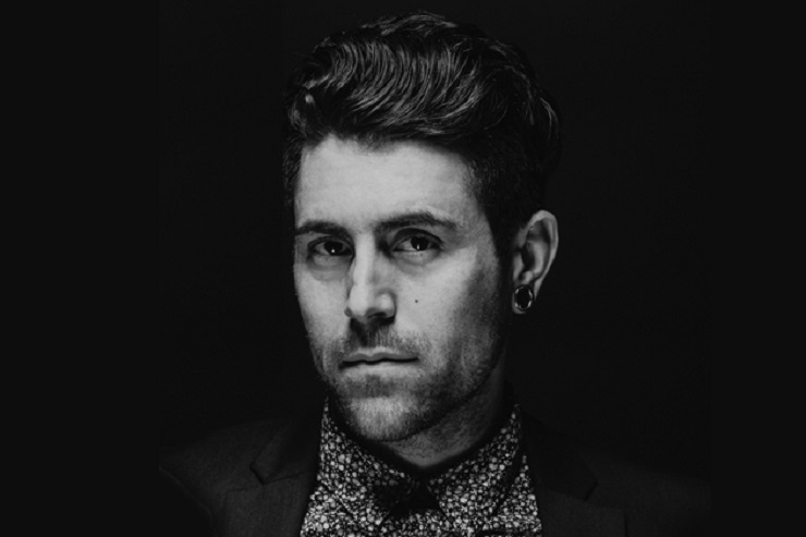 AFI's Davey Havok Starts New Band with Members of No Doubt