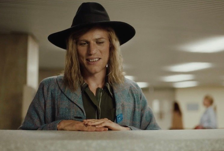 Here's the First Trailer for the David Bowie Biopic 'Stardust'