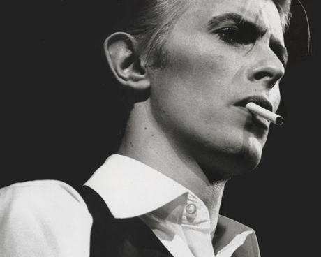 David Bowie Rare and Unseen