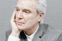 David Byrne and Wim Wenders Are Working Together on a New TV Series