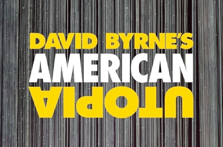 David Byrne and Spike Lee's 'American Utopia' to Open TIFF