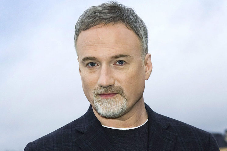 David Fincher and Charlize Theron Making 'Mindhunter' for Netflix