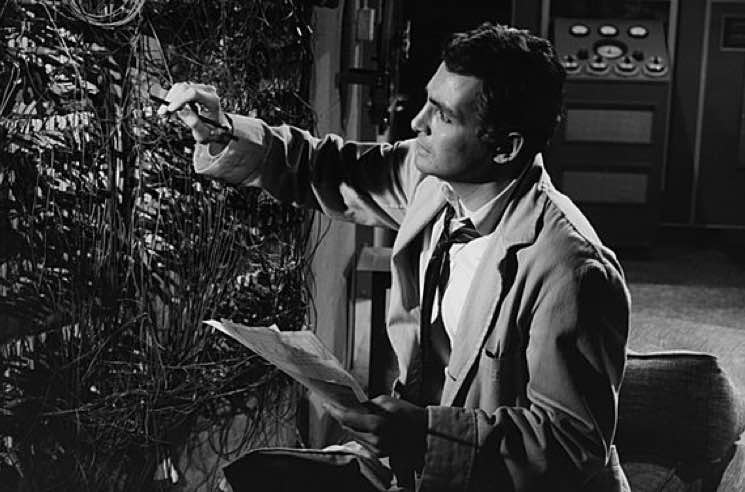 'The Fly' and 'James Bond' Actor David Hedison Dead at 92