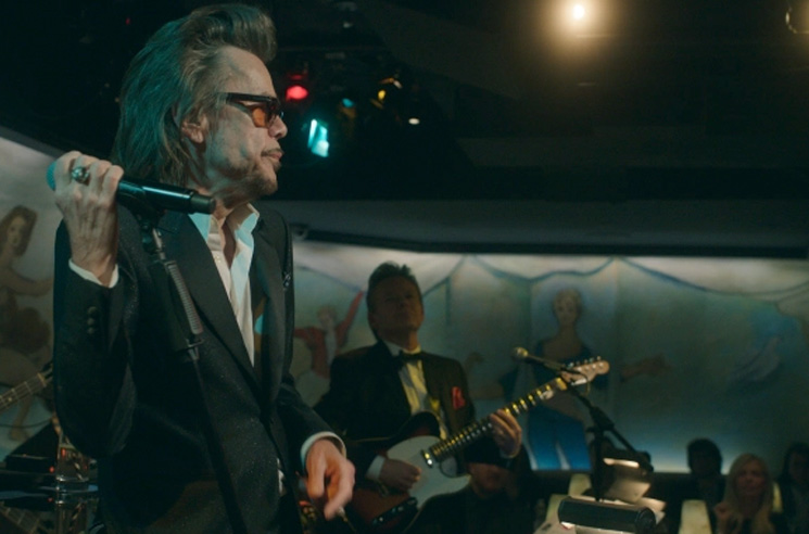 Martin Scorsese Is Making a New Film About New York Dolls' David Johansen