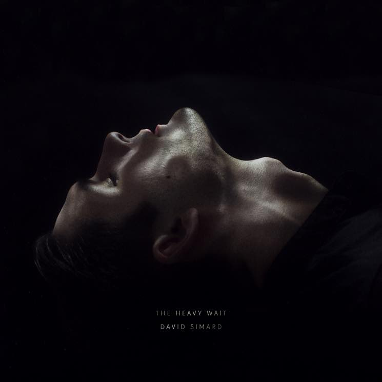 David Simard 'The Heavy Wait' (album stream)