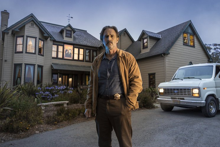 David Arquette Is Hosting the 'Scream' House on Airbnb