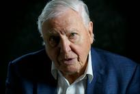 David Attenborough Joins Instagram, Breaks Internet