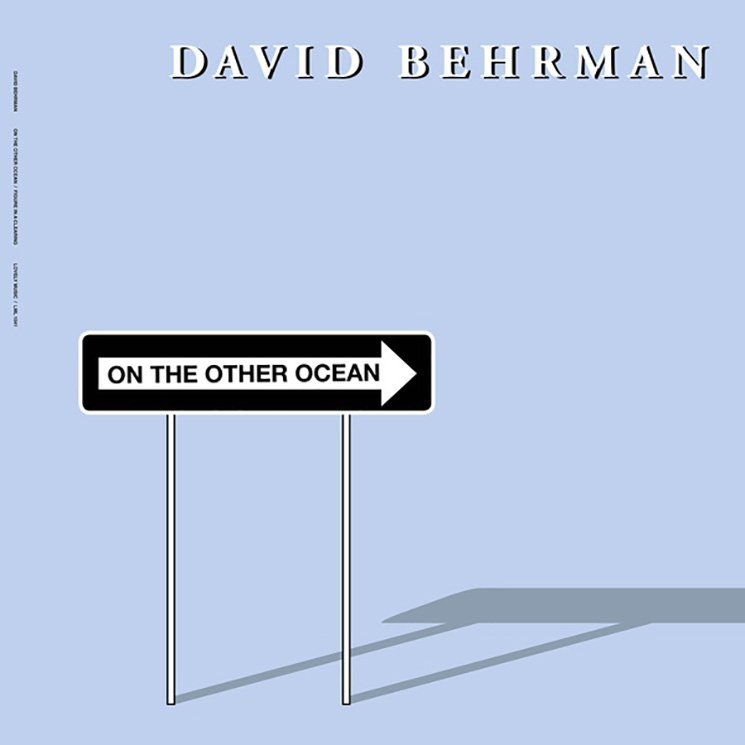 David Behrman On the Other Ocean