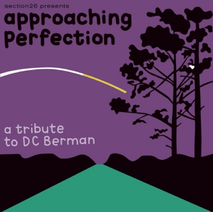 David Berman Celebrated with Massive Tribute Album