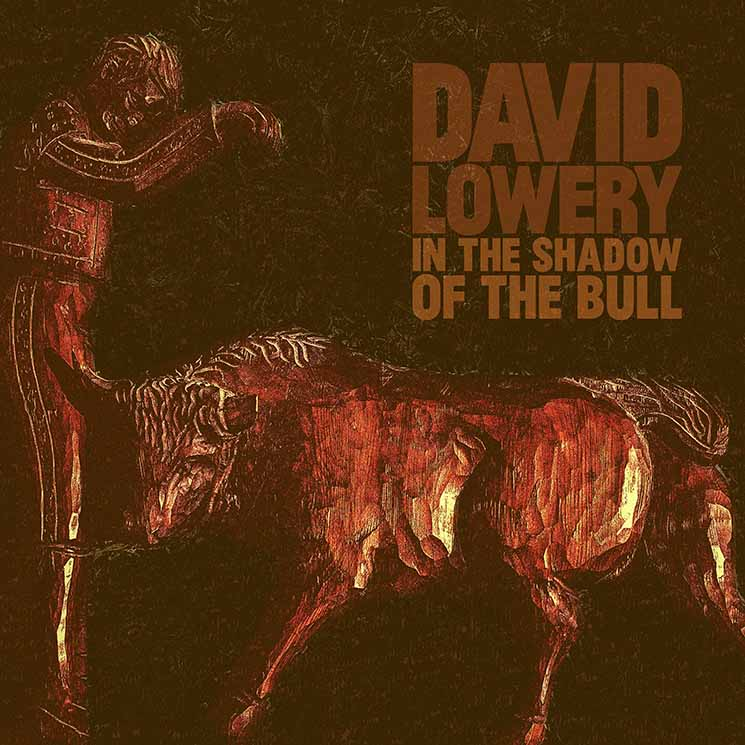 David Lowery In the Shadow of the Bull