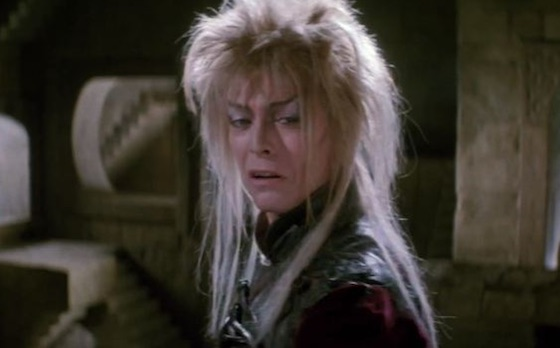 'Labyrinth' Is Getting a Reboot Because Nothing Is Sacred