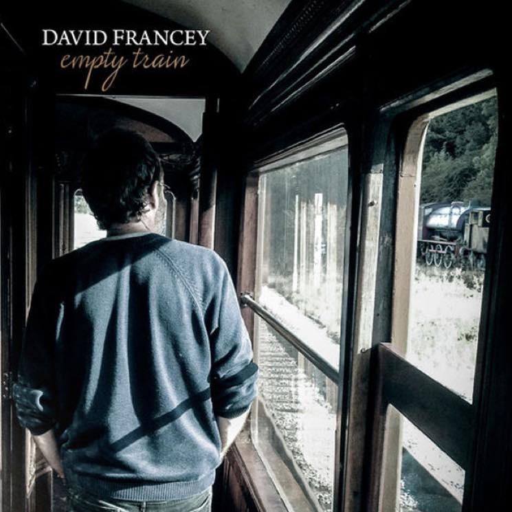 David Francey Empty Train
