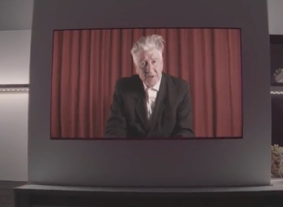 David Lynch Says He's Done Making Movies