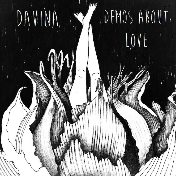 Davina 'Demos About Love' (EP stream)