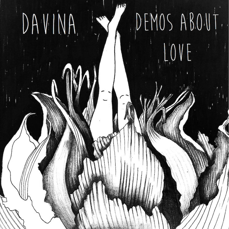 Davina 'Demos About Love' (EP stream)