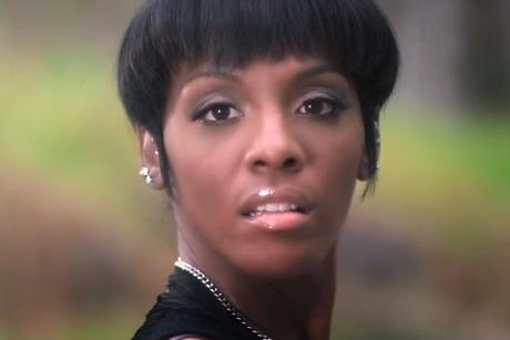 Dawn Richard ''86' (video)