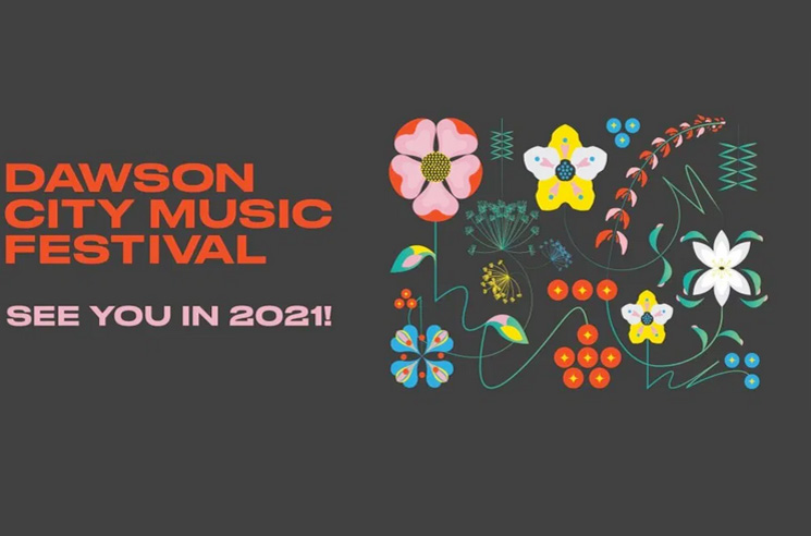 Yukon's Dawson City Music Festival Cancels 2020 Event Due to COVID-19