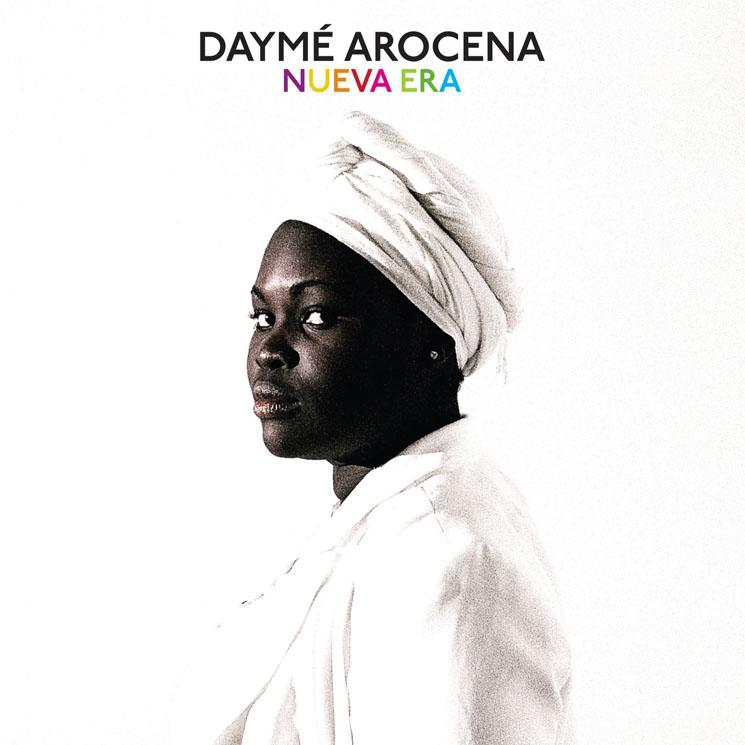 Daymé Arocena Nueva Era