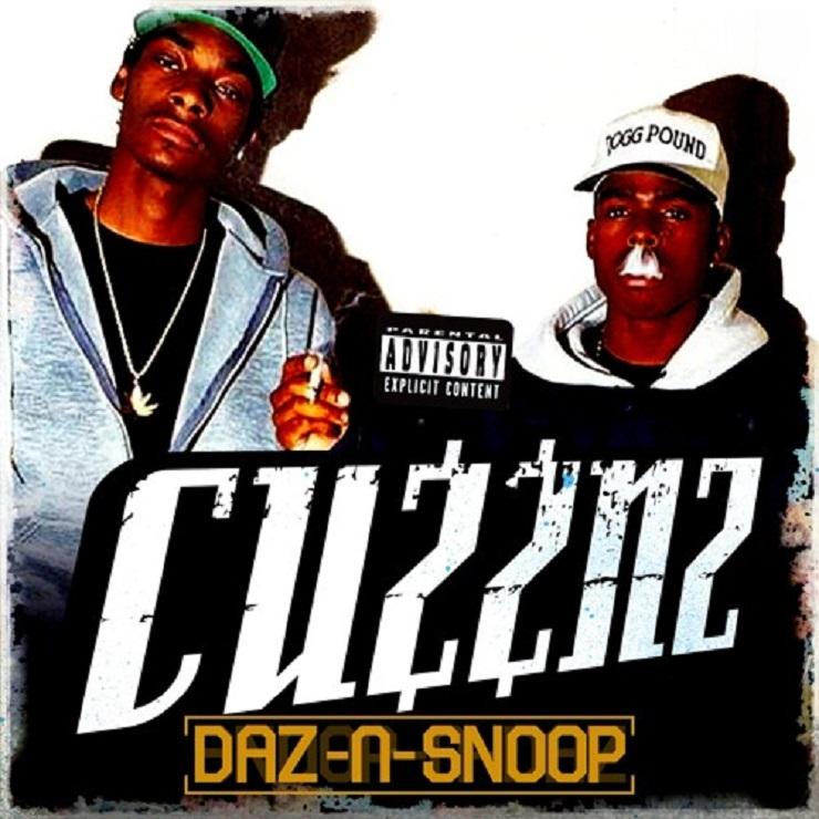 """Daz N Snoop """"Sho You Right"""" (ft. Shon La Won, prod. by Dâm-Funk)"""