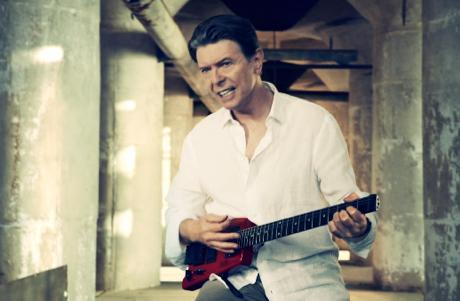 """David Bowie """"Valentine's Day"""" (video)"""