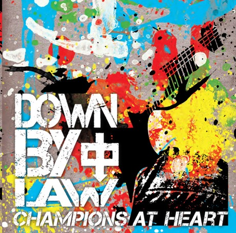 Down By Law to Promote 'Champions at Heart' with Canadian Summer Tour