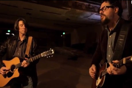 Drive-By Truckers 'English Oceans' (album trailer)