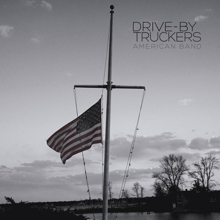 Drive-By Truckers American Band