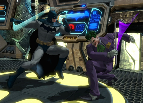Cape Town: Could <i>DC Universe Online</i> Kill PC Gaming?