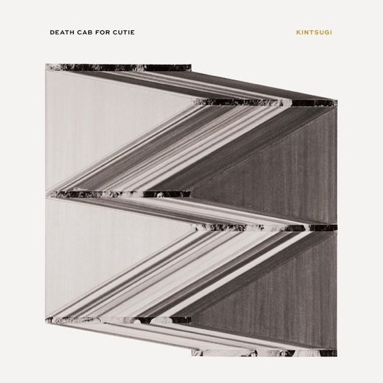Death Cab for Cutie Kintsugi