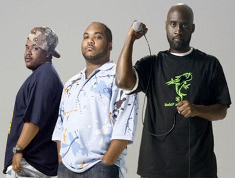 De La Soul to Launch Online Singles Series