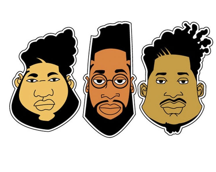 "De La Soul ""God It"" (ft. Nas)"