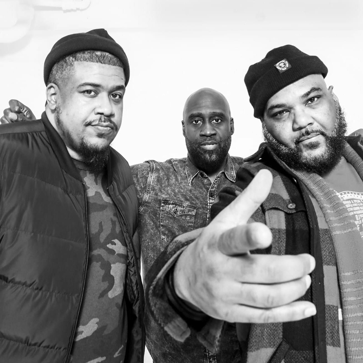 De La Soul's Catalogue Is Coming to Streaming Services This Year