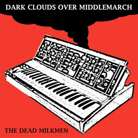 The Dead Milkmen Launch 7-inch Series