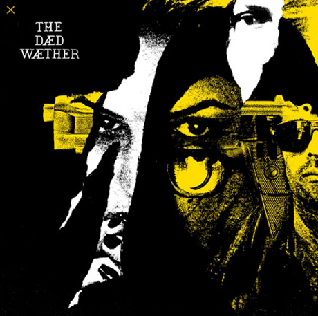 The Dead Weather 'Open Up (That's Enough)' / 'Rough Detective'