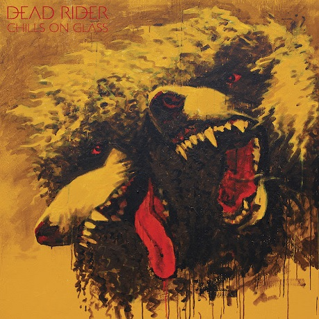 Dead Rider Sign to Drag City for 'Chills on Glass'