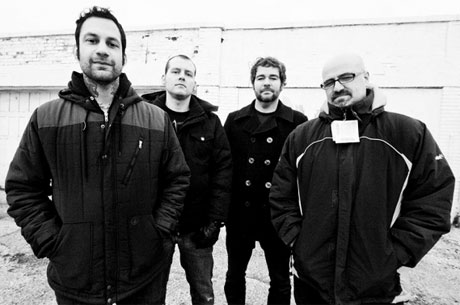 Articles of Faith/Rise Against Offshoot Dead Ending Sign to Bridge 9 for 'DE III' EP