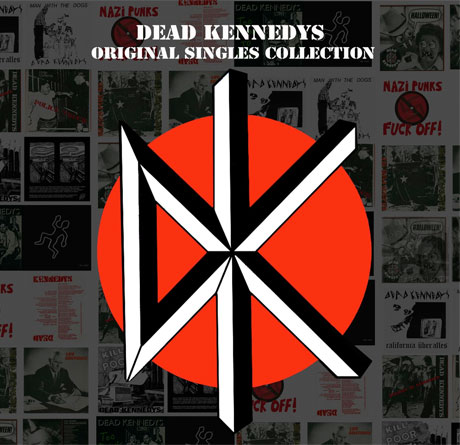 Dead Kennedys' Early Singles Compiled in New 7-Inch Box Set
