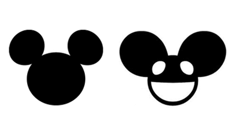 Deadmau5 Facing Legal Action from Disney over Mouse Head Logo