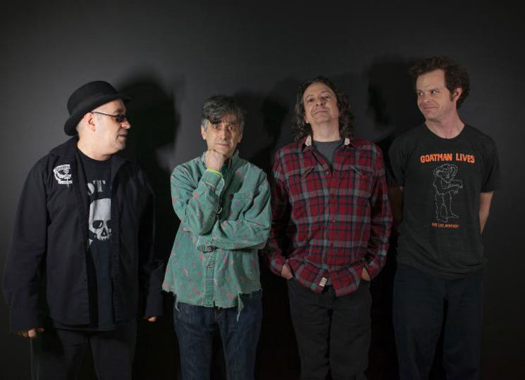 The Dead Milkmen Announce West Coast Tour, Play Vancouver