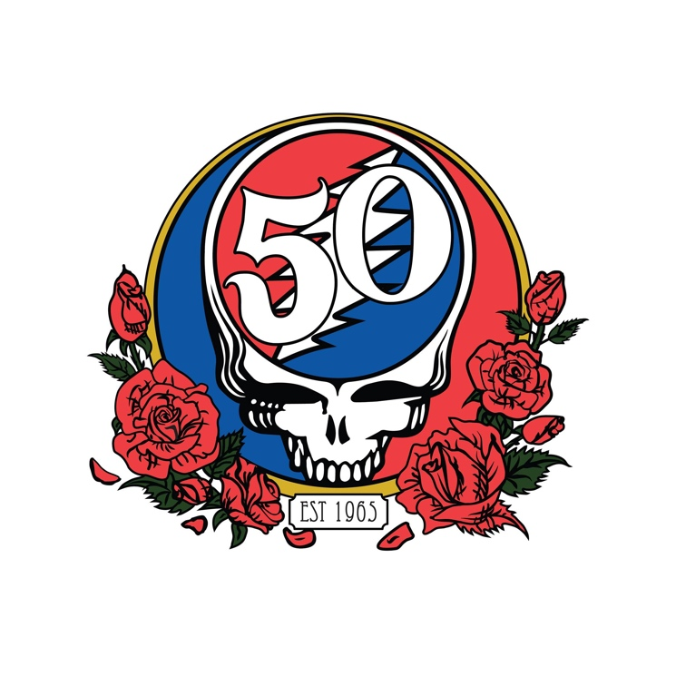 Amazon's Next TV Show Will Take Us on the Road with the Grateful Dead