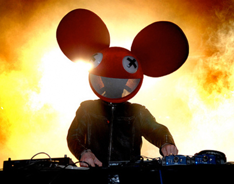 January 2 Named deadmau5 Day in Las Vegas