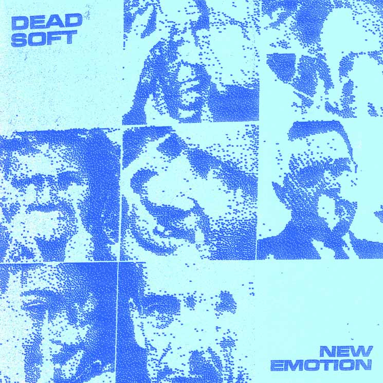 Dead Soft New Emotion