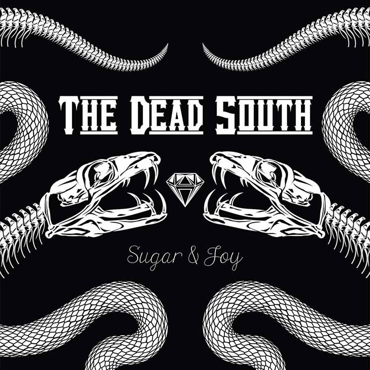 The Dead South Sugar & Joy