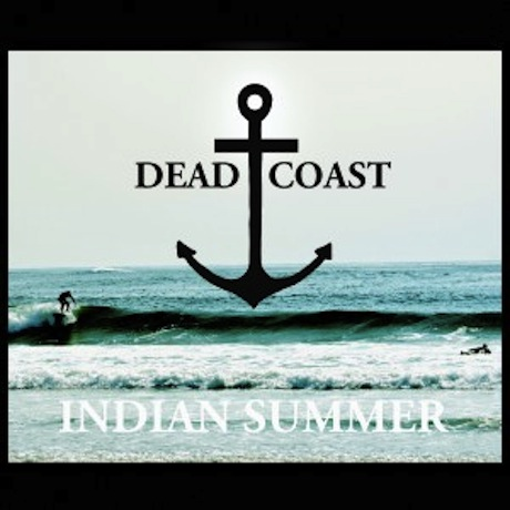 Bedouin Soundclash's Jay Malinowski to Release 'Indian Summer' EP with the Deadcoast