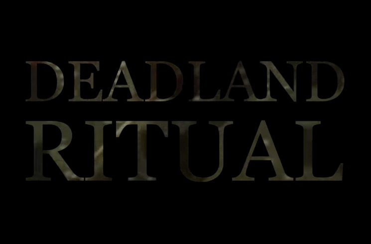 Here's the First Song from Geezer Butler's New Band Deadland Ritual
