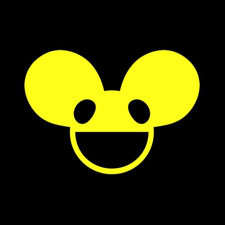 Deadmau5 Maps Out Canadian Fall Tour